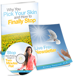 Stop Skin Picking Freedom Kit