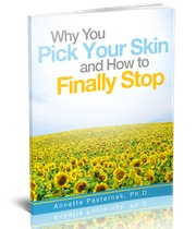 Download the report - Why You Pick Your Skin and How to Finally Stop