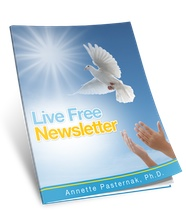 Subscription to Live Free Newsletter