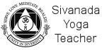 Sivanada yoga teacher