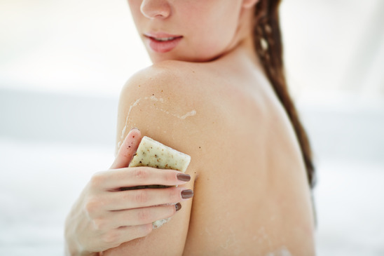 How to get rid of keratosis pilaris | Stop Skin Picking Coach